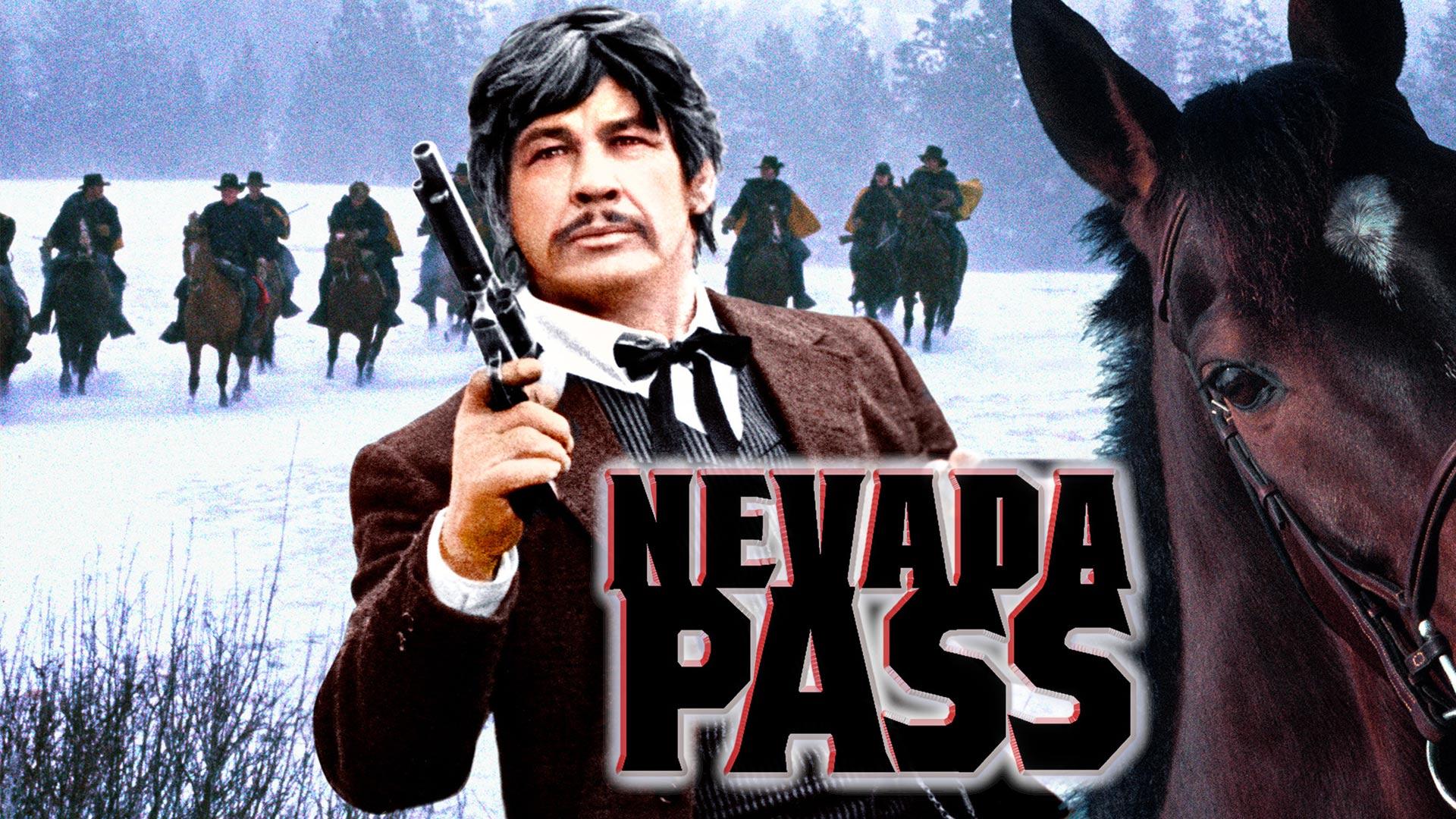 Nevada-Paß [dt./OV]