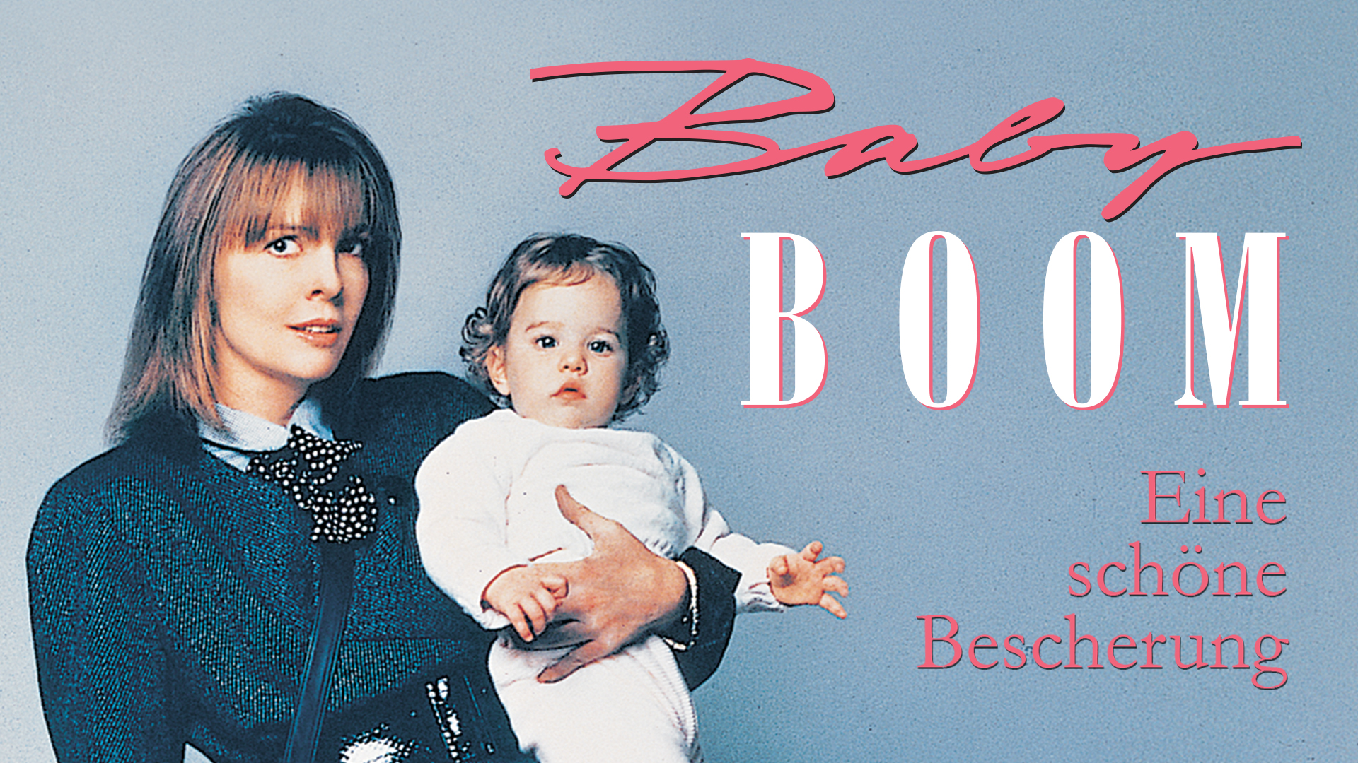 Baby Boom - Eine schone Bescherung [dt./OV]
