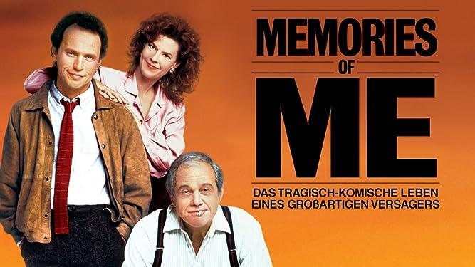 Memories of Me - Das tragisch-komische Leben eines großartigen Versagers [dt./OV]