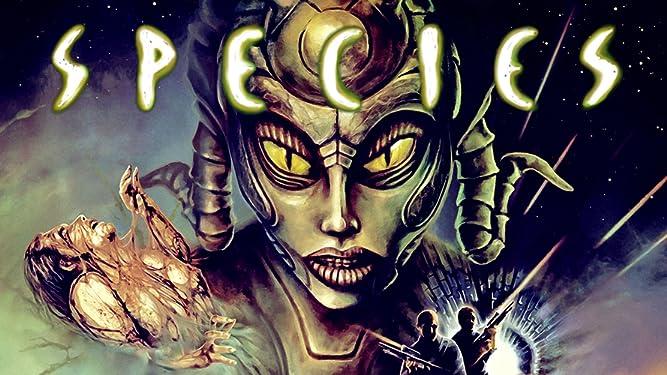 Species [dt./OV]