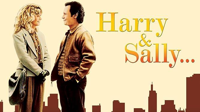 Harry und Sally [dt./OV]