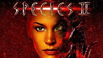 Species 2 [dt./OV]