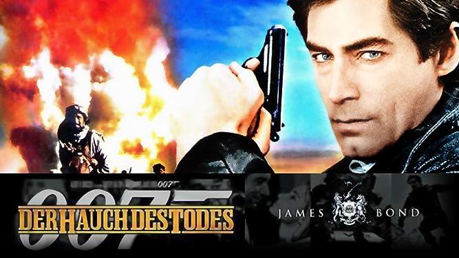 James Bond - Der Hauch des Todes