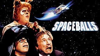 Spaceballs [dt./OV]