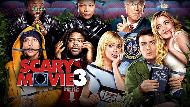 Scary Movie 3 [dt./OV]