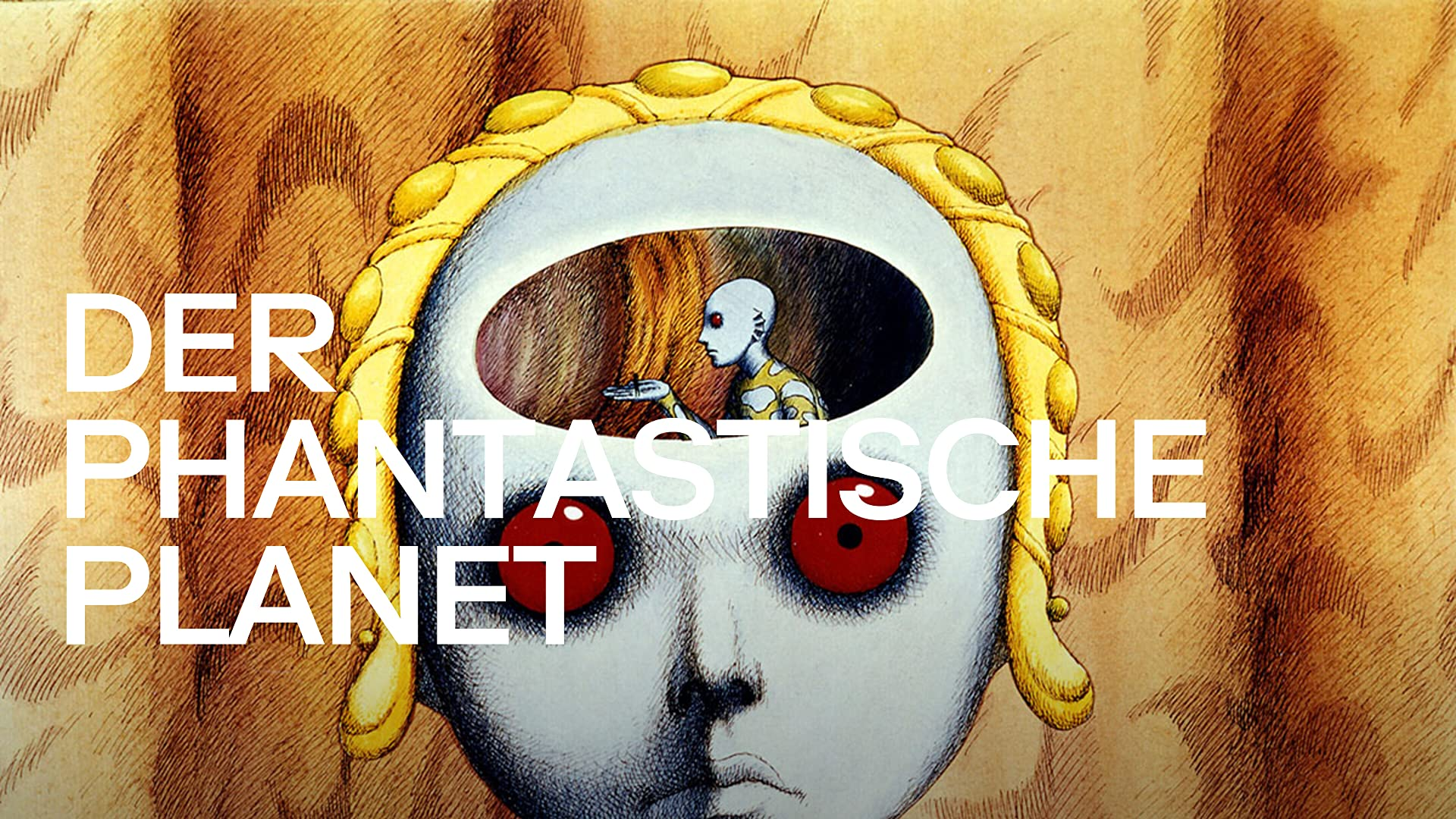 Der phantastische Planet