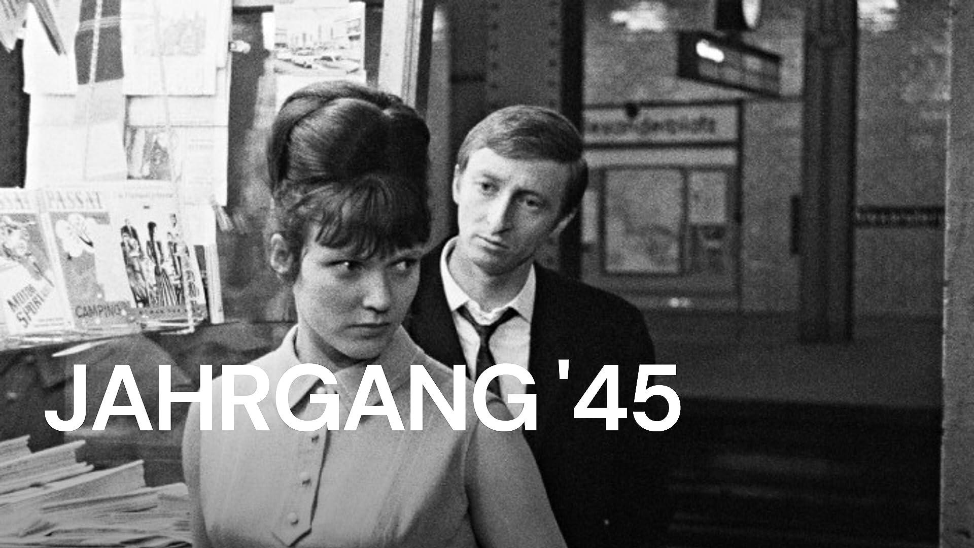 Jahrgang '45