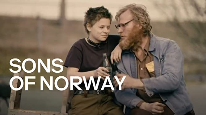 Sons of Norway [Omu]