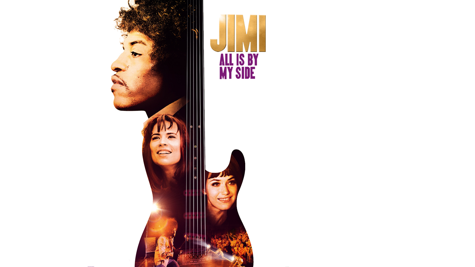 Jimi: All Is By My Side [dt./OV]