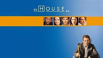 Dr. House - Staffel 1 [dt./OV]