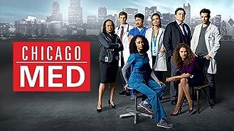 Chicago Med - Staffel 1 [dt./OV]