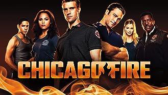 Chicago Fire - Staffel 3 [OV]