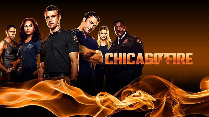 Chicago Fire - Staffel 3 [dt./OV]