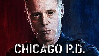 Chicago P.D.  - Staffel 1 [dt./OV]