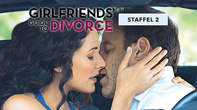 Girlfriends' Guide to Divorce - Staffel 2 [dt./OV]
