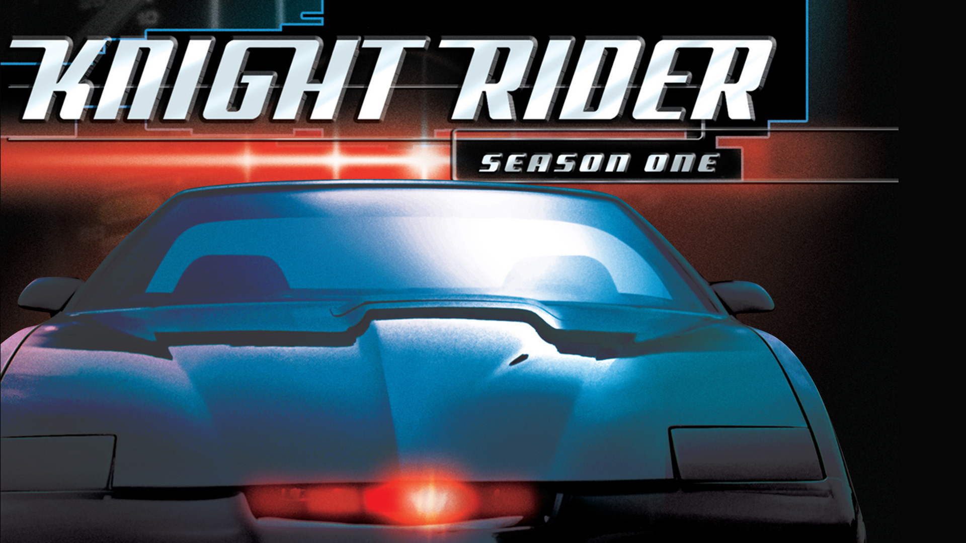 Knight Rider - Staffel 1 [dt./OV]