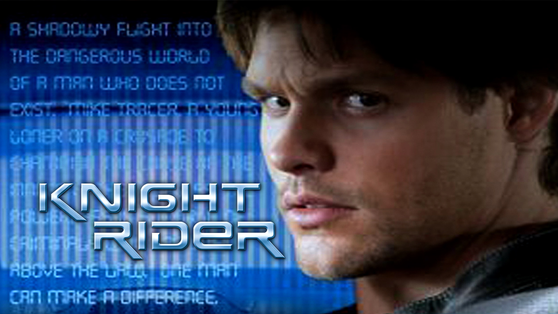 Knight Rider - Staffel 1