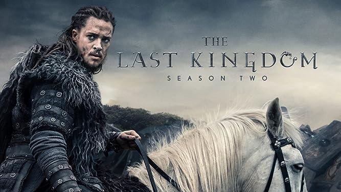 Last Kingdom - Staffel 2 [OV]