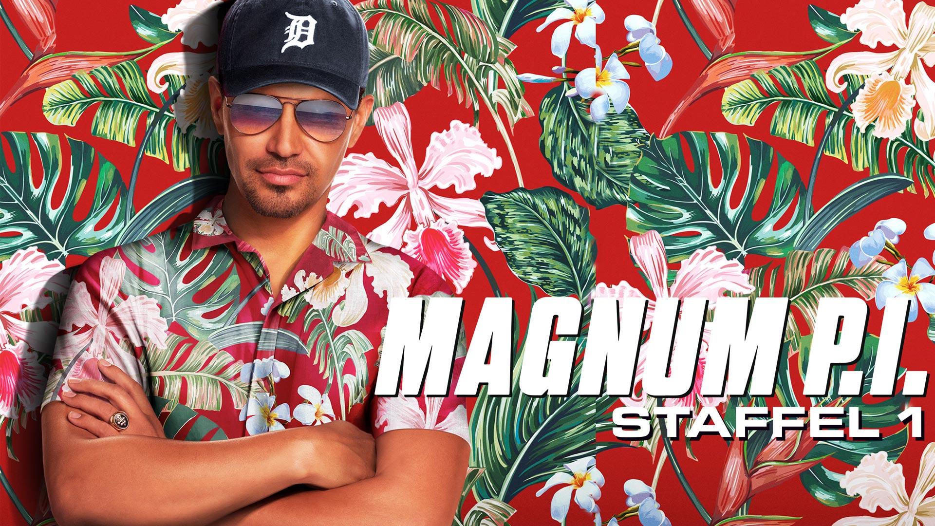 Magnum P.I. ('18)