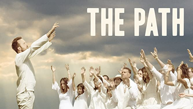 The Path - Staffel 3 [dt./OV]