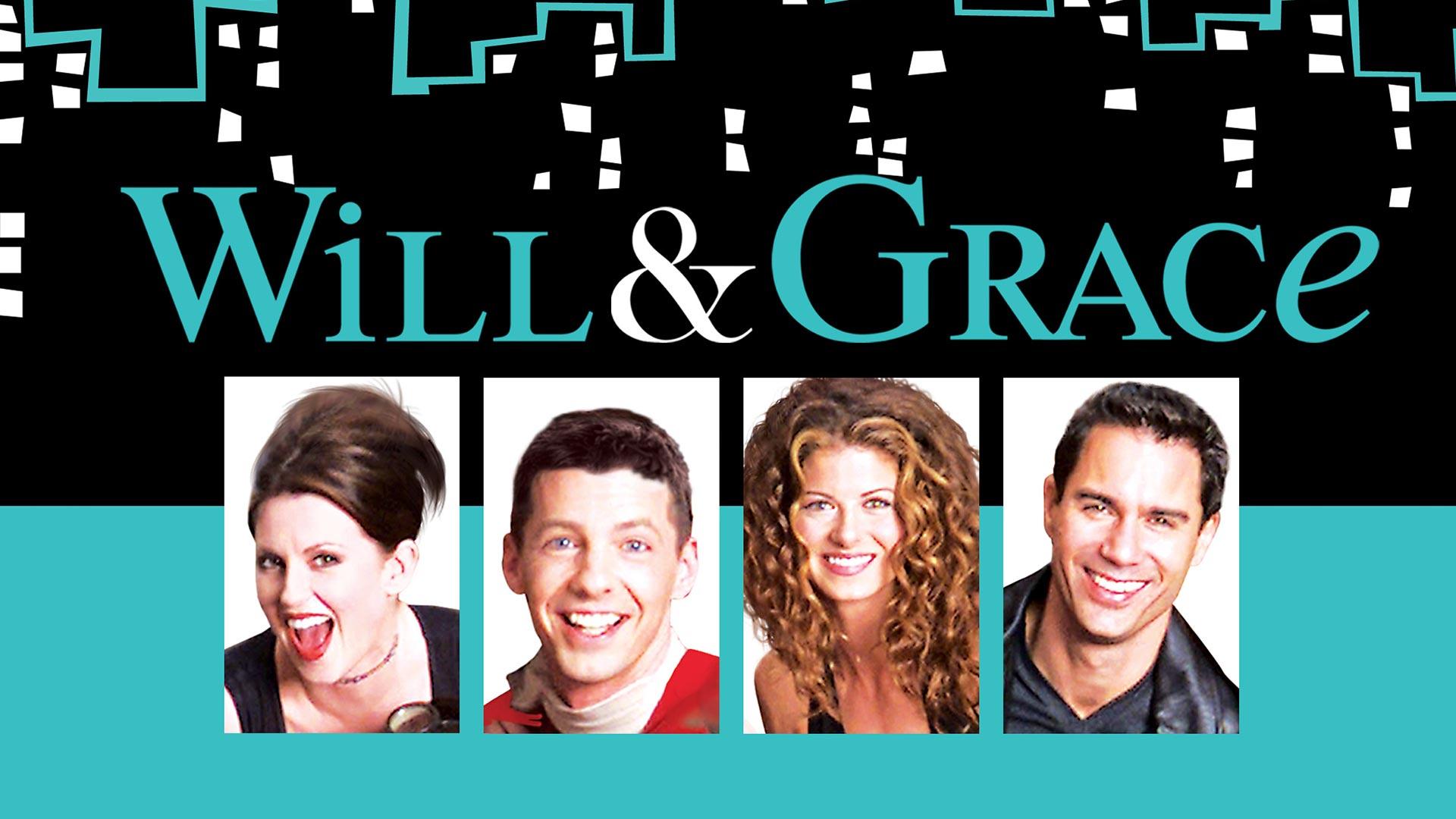 Will & Grace - Staffel 1