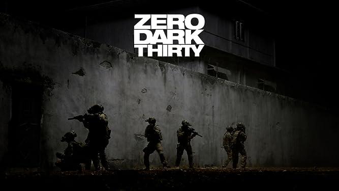 Zero Dark Thirty [dt./OV]