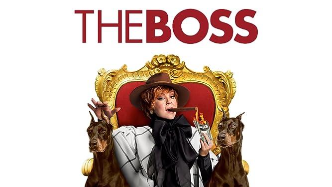 The Boss [dt./OV]