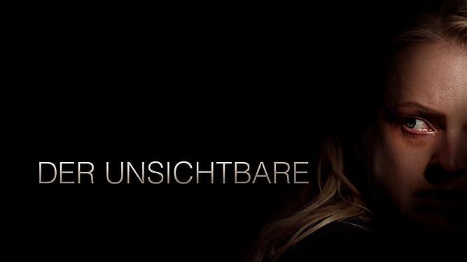 Der Unsichtbare [dt./OV]