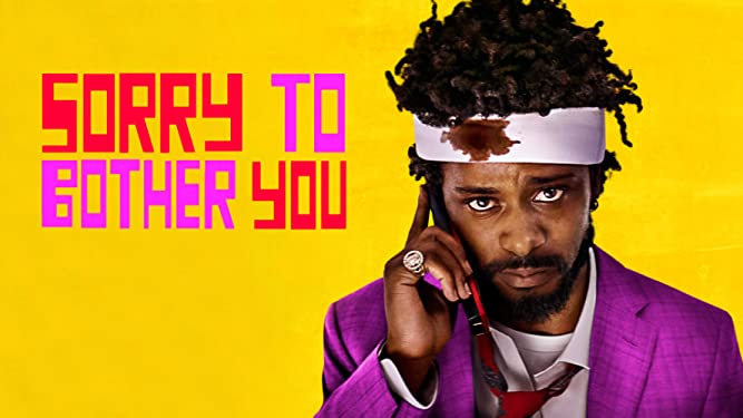 Sorry to Bother You [dt./OV]
