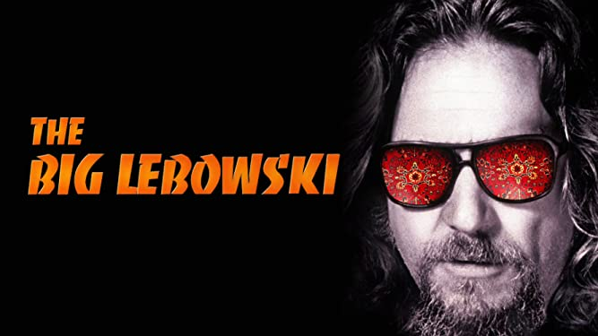 The Big Lebowski [dt./OV]