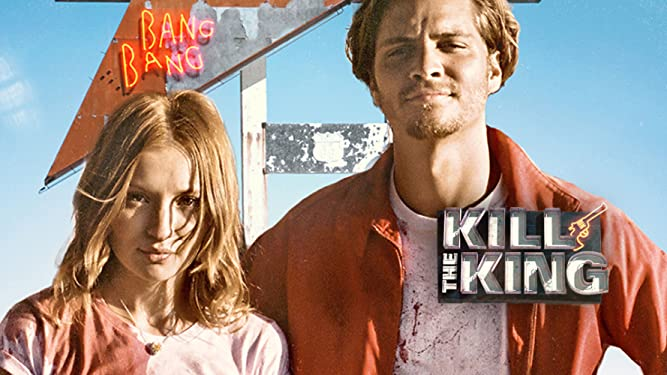 Kill the King [dt./OV]