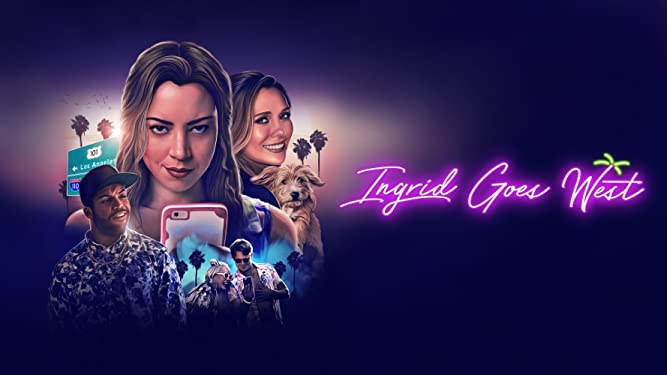 Ingrid Goes West [dt./OV]
