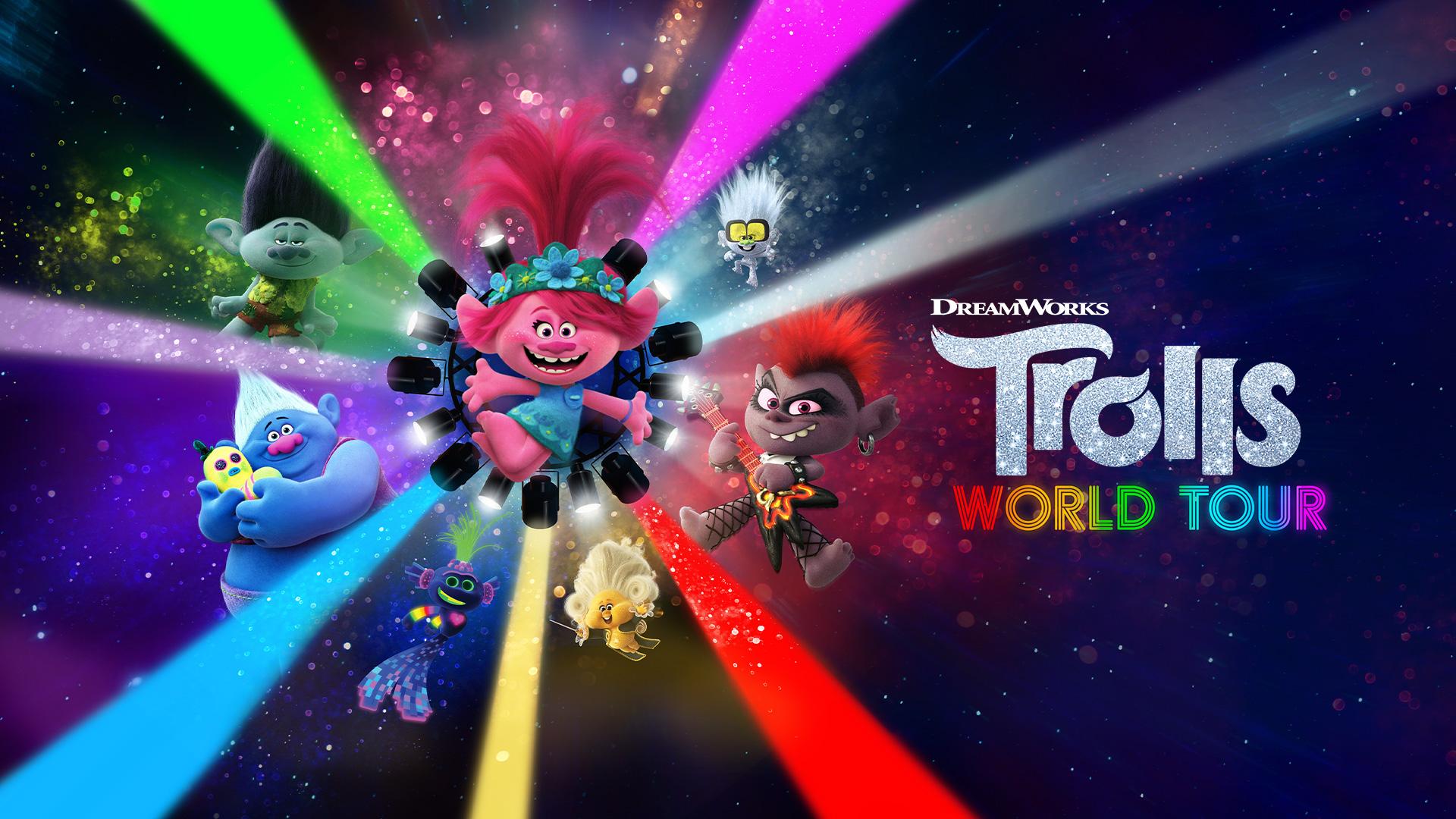 Trolls World Tour [dt./OV]