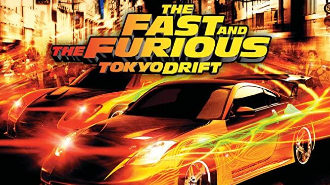 The Fast and the Furious: Tokyo Drift [OV]
