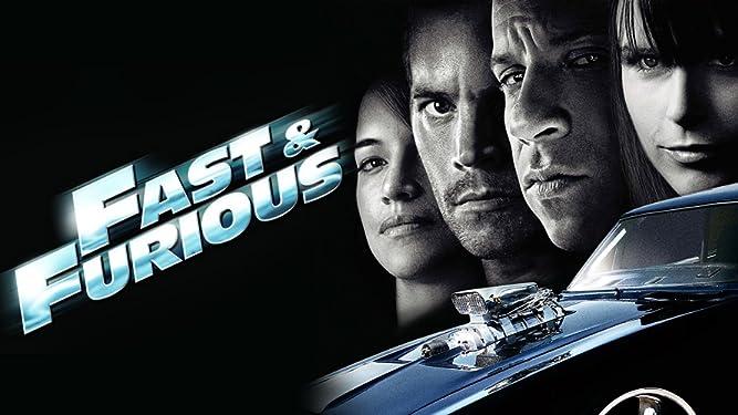 Fast & Furious (2009) [OV]