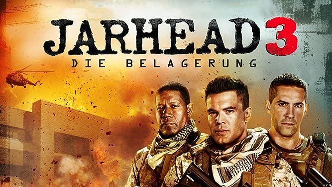 Jarhead 3: Die Belagerung [dt./OV]