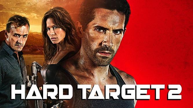 Hard Target 2 [dt./OV]