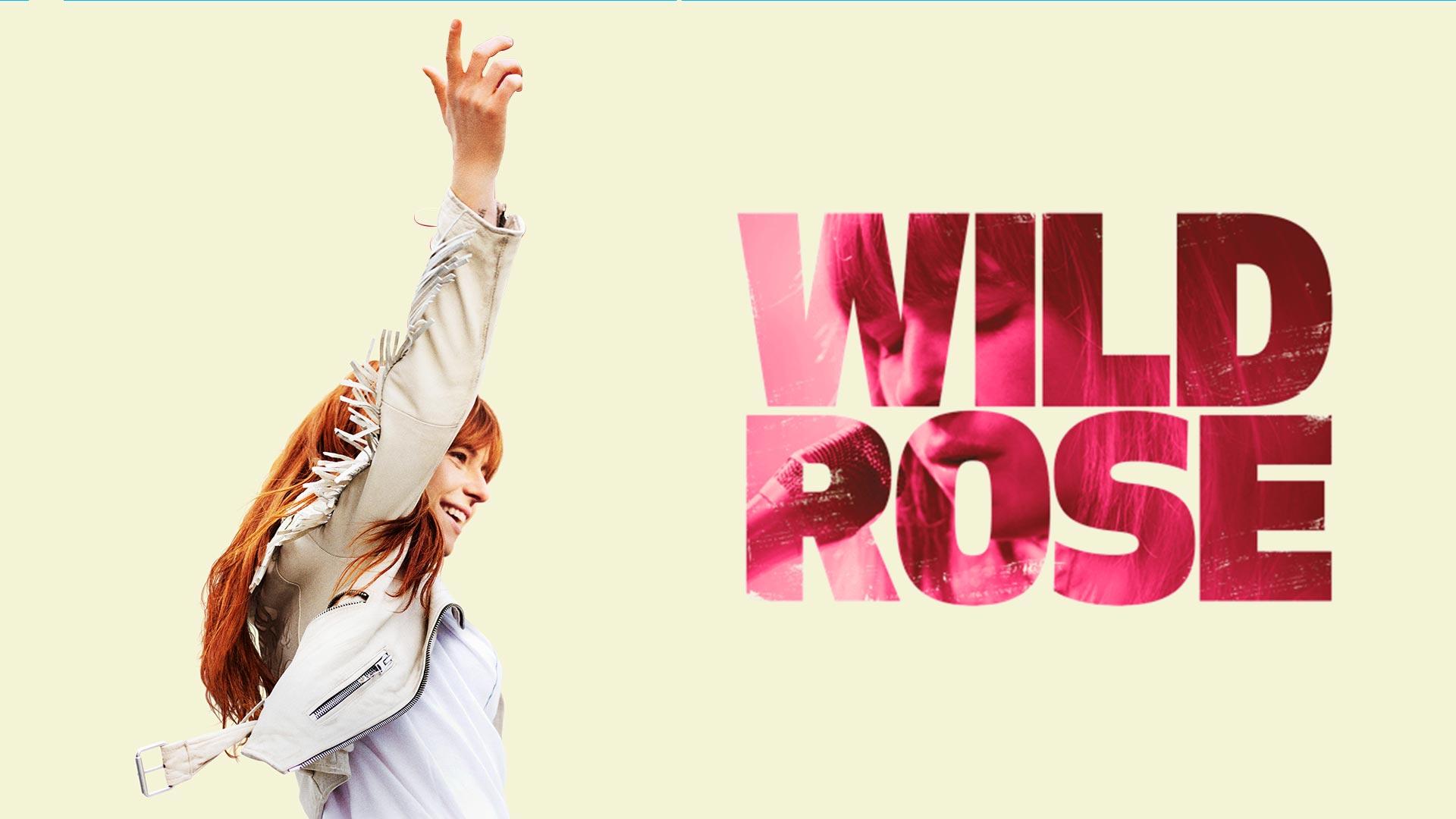 Wild Rose [dt./OV]