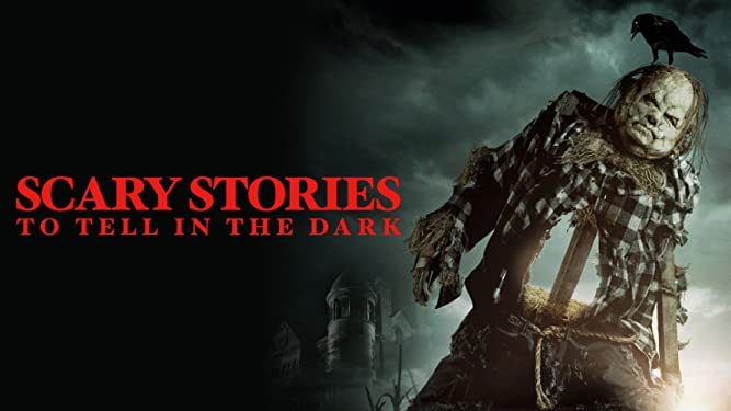 Scary Stories to Tell in the Dark [dt./OV]