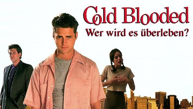 Cold Blooded - Wer wird es überleben?