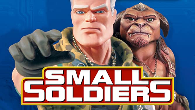Small Soldiers [dt./OV]