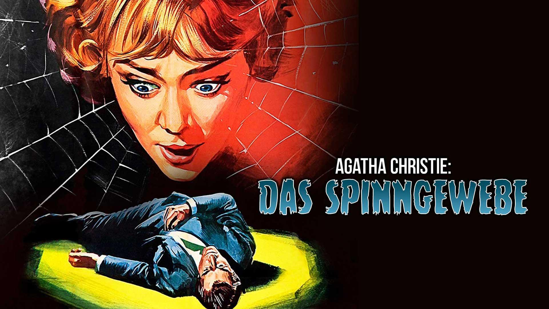Agatha Christie: Das Spinngewebe