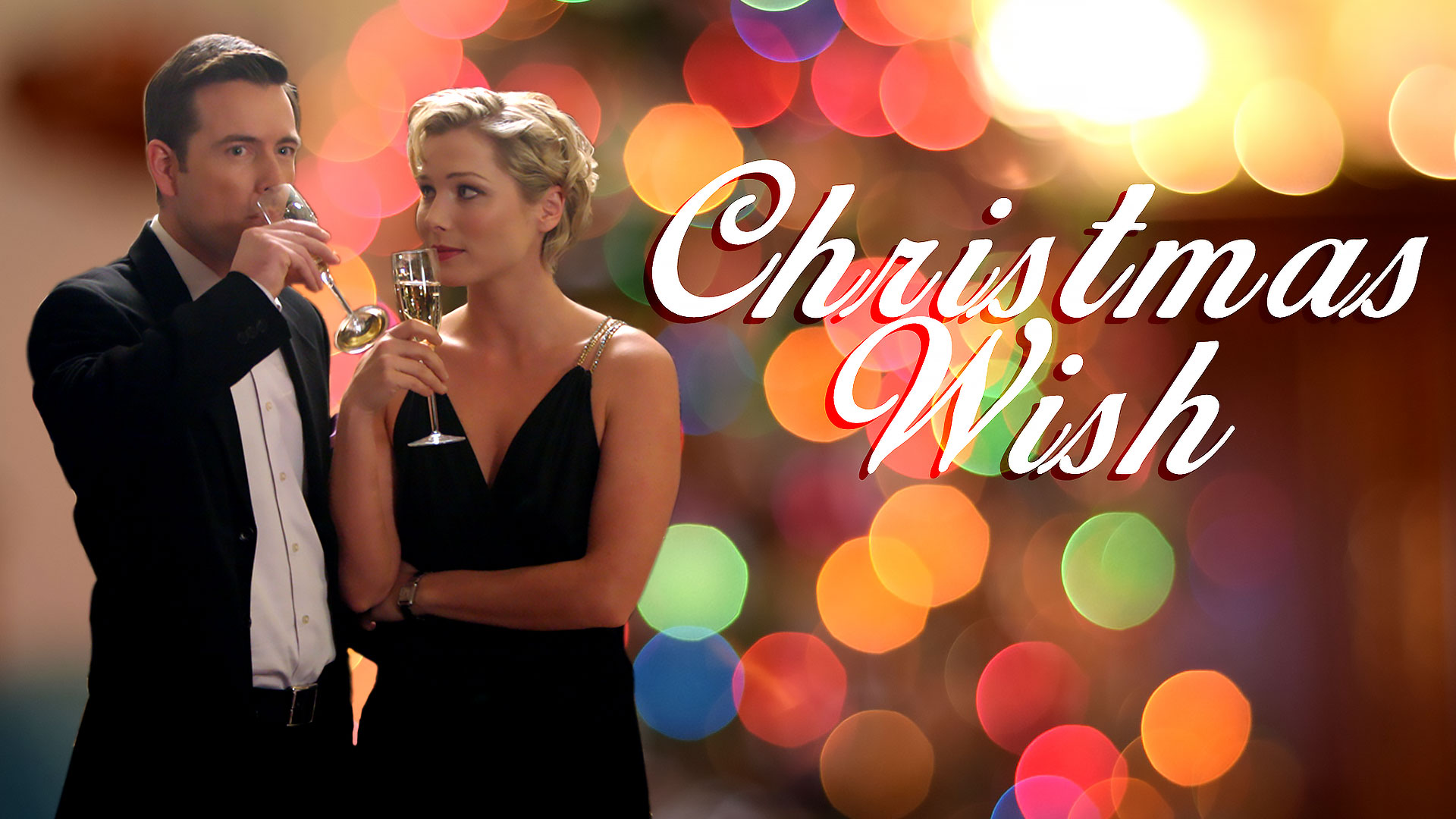 Christmas Wish - Wenn Wünsche wahr werden