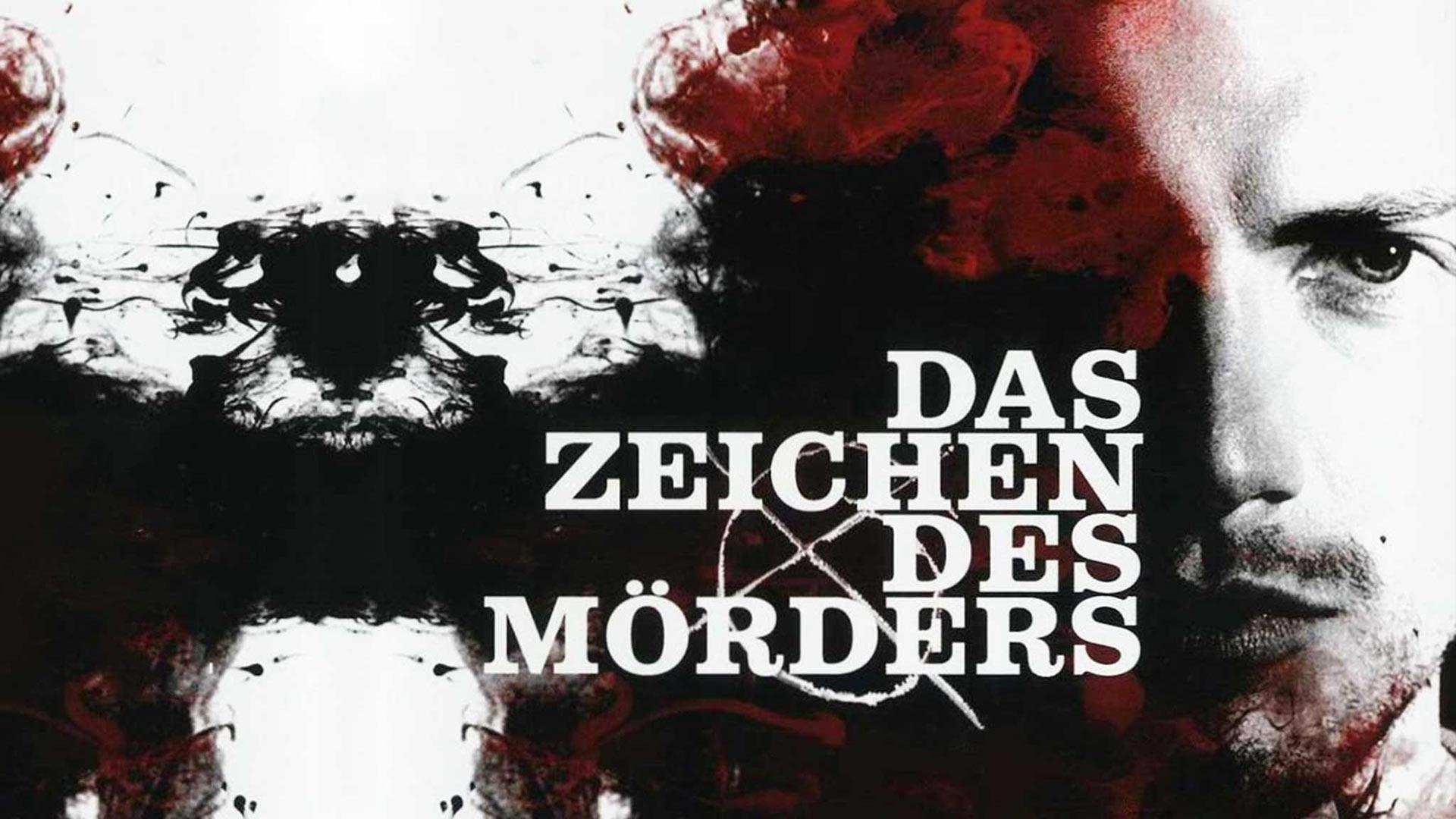 Das Zeichen des Mörders