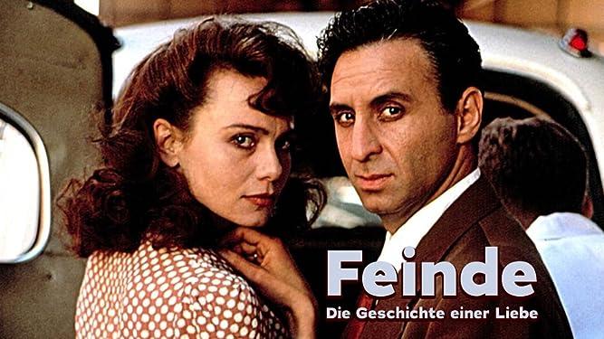 FEINDE - Die Geschichte einer Liebe