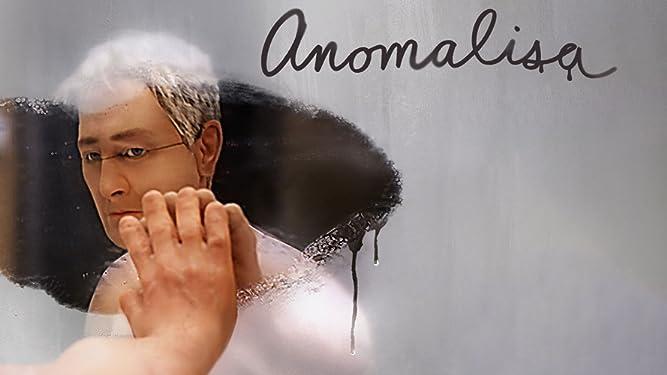 Nackt Anomalisa  Film liste