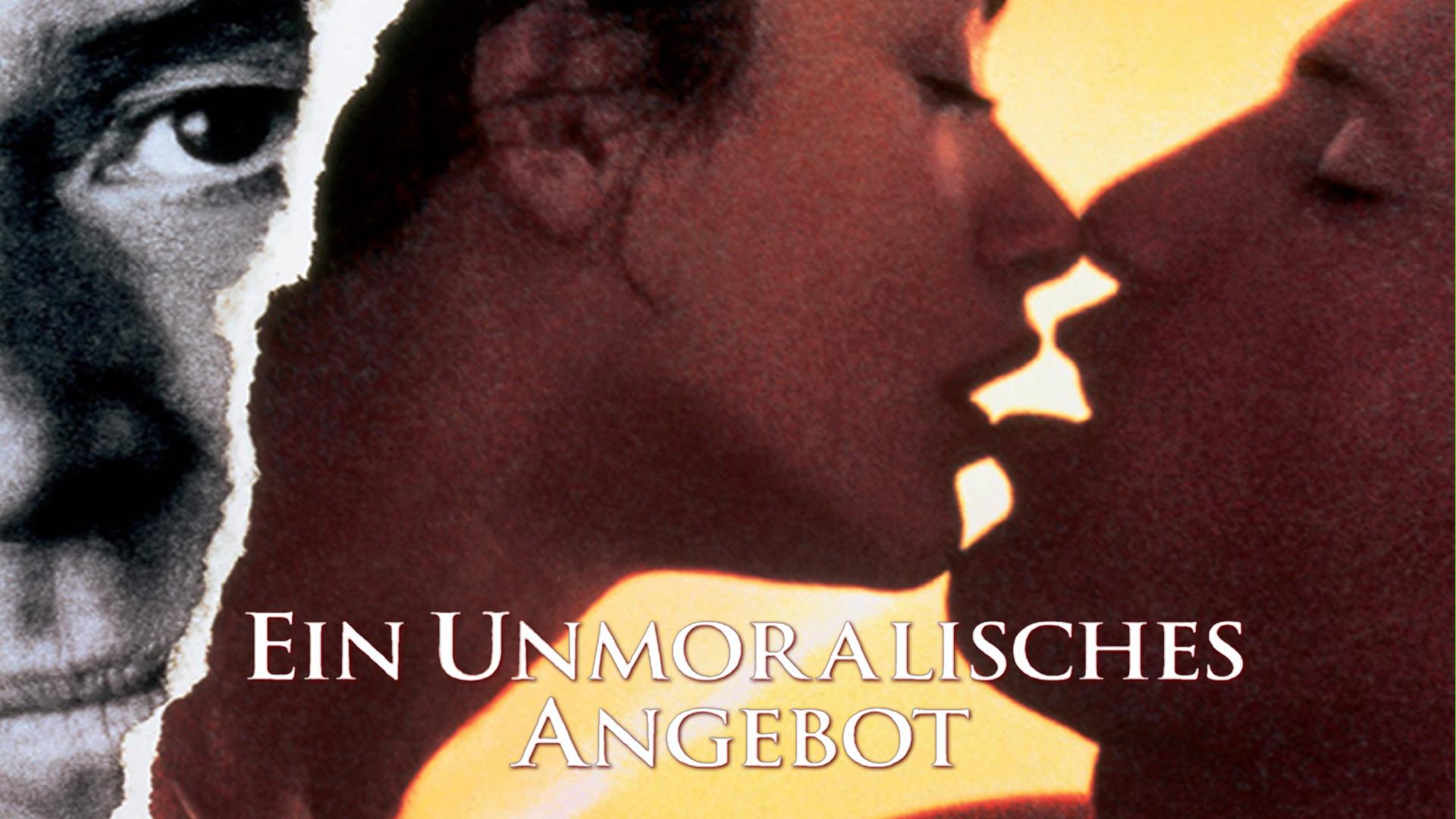 Ein unmoralisches Angebot