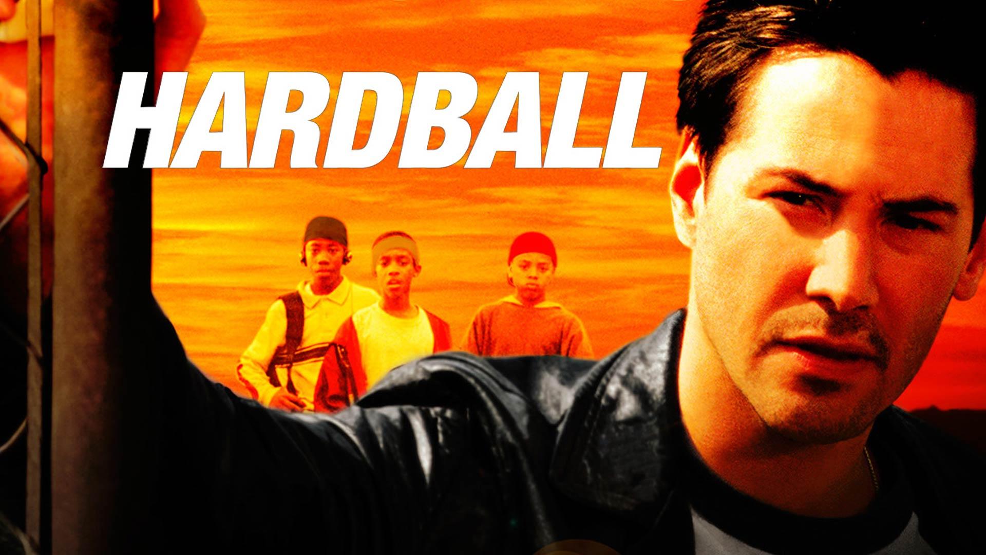 Hardball [dt./OV]