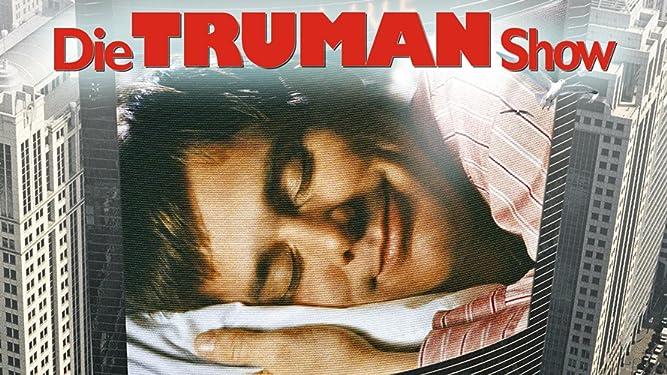 Die Truman Show [dt./OV]