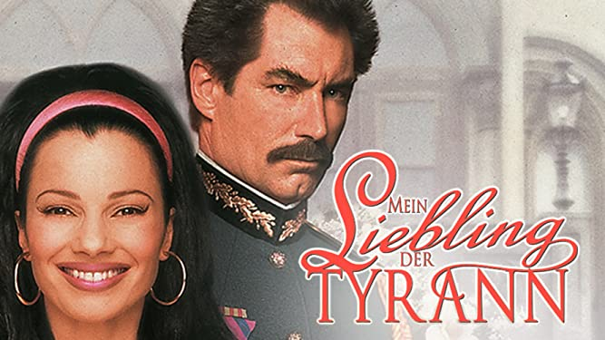Mein Liebling, Der Tyrann [dt./OV]